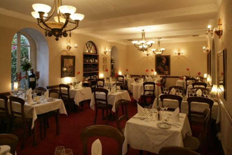 Italian Restaurant Kilkenny