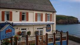 The Strand Inn & Seafood Restaurant