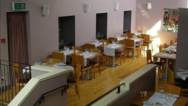 The Tannery Restaurant & Townhouse