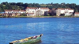 Ferrycarrig Hotel, Reeds Restaurant