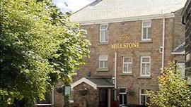 The Millstone, Mellor