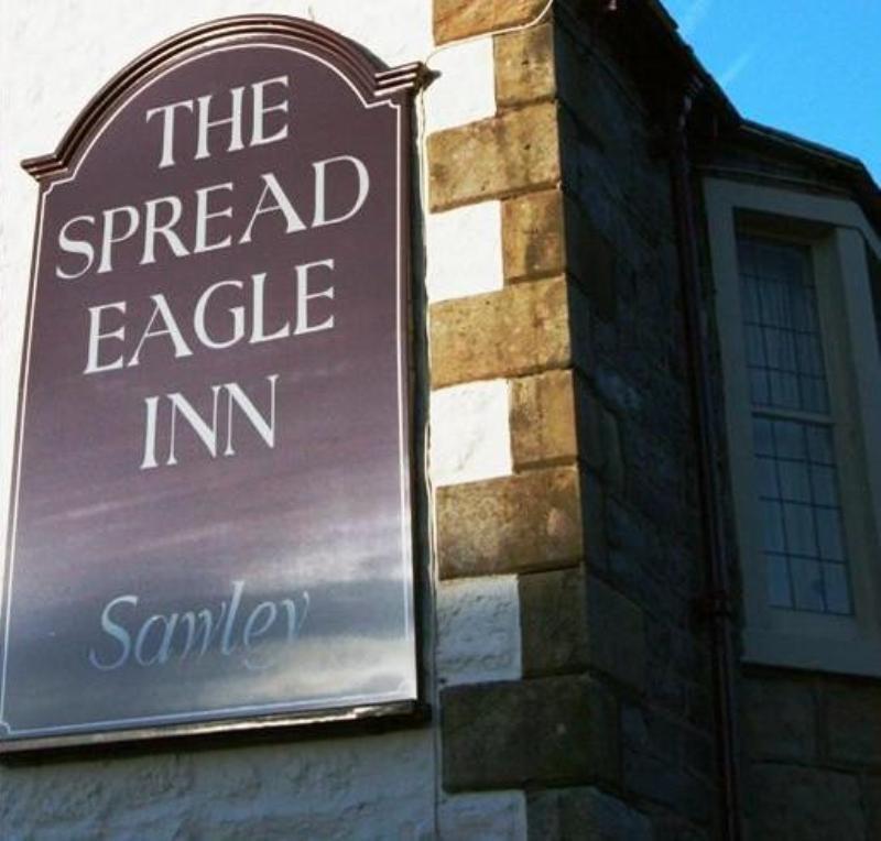 The Spread Eagle Sawley
