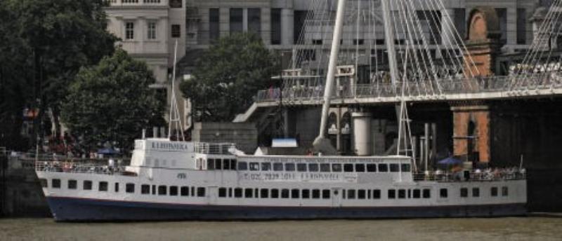 R.S. Hispaniola