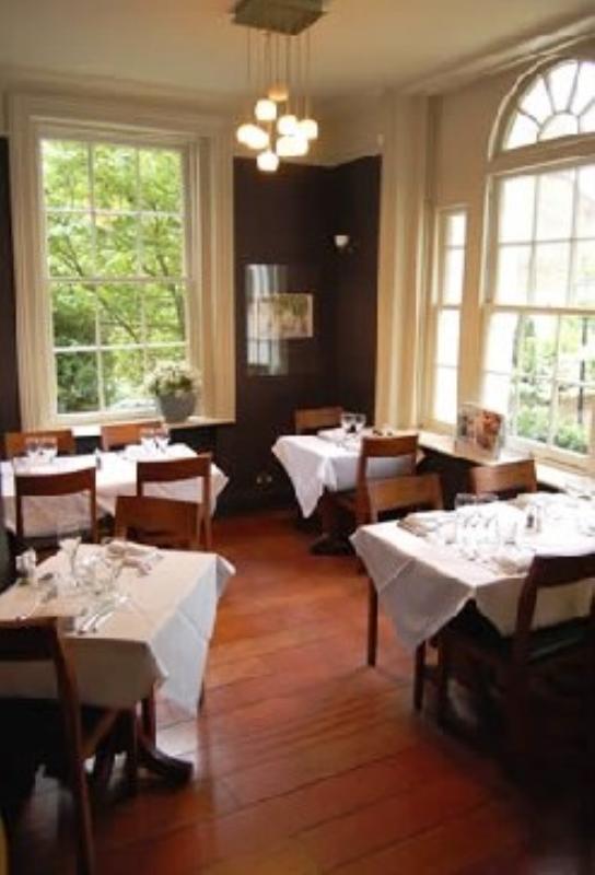 The Wells Tavern Hampstead