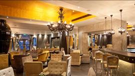 Brunello Restaurant at the Baglioni Hotel