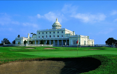 Humphry's at Stoke Park