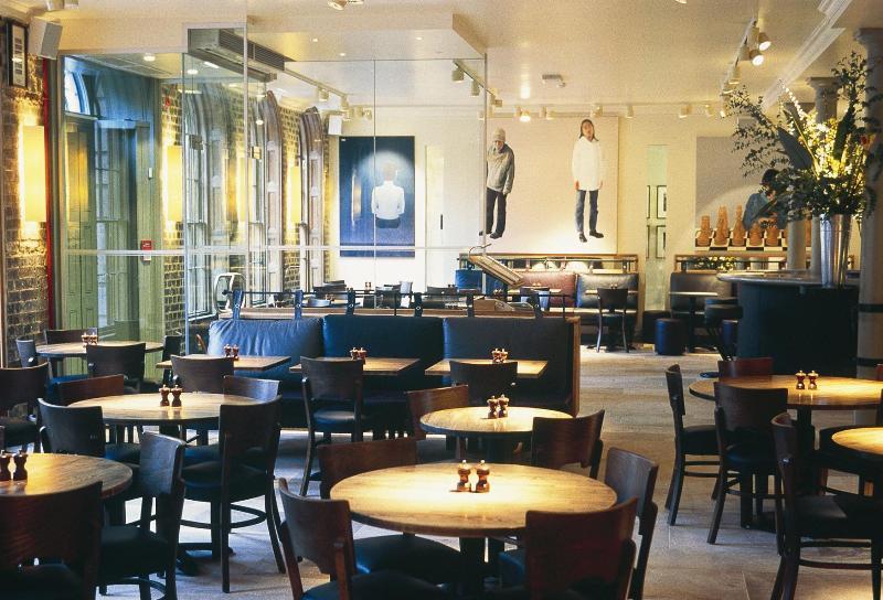 Quod Restaurant Bar