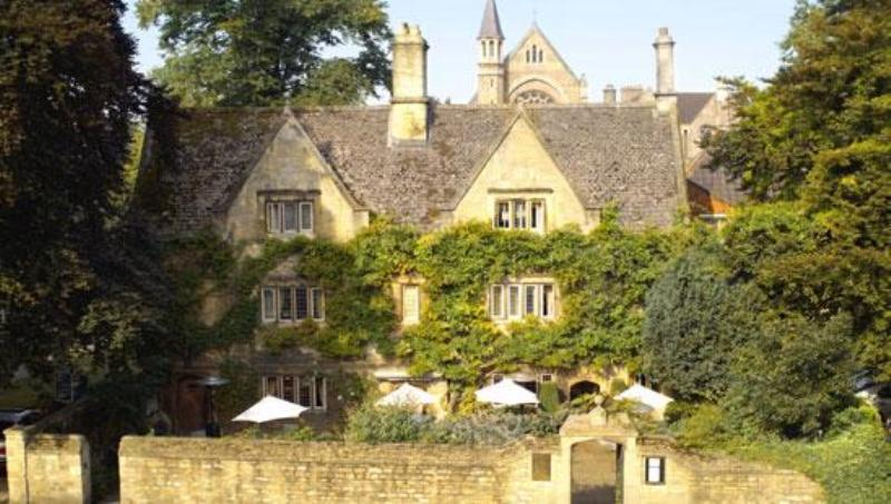 The Old Parsonage - Oxford