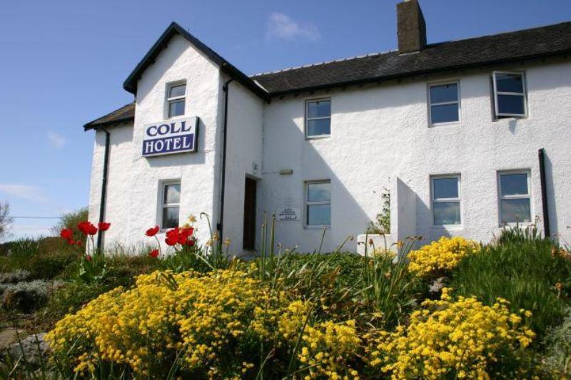 Coll Hotel