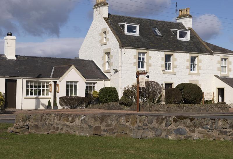 The Peat Inn