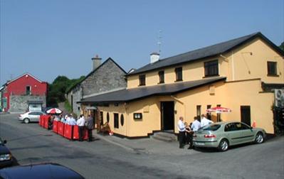 Crocket's Quay Bistro