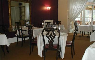 Bowlish House, The Cape Cod Room