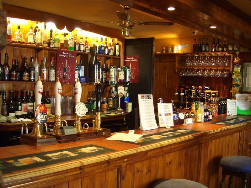 Fountain Inn & Boxers Restaurant - Wells