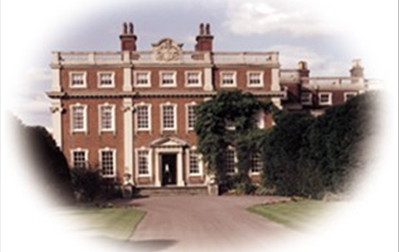 Swinfen Hall Hotel, Four Seasons Restaurant