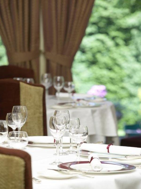 Alexander House Hotel - Restaurant
