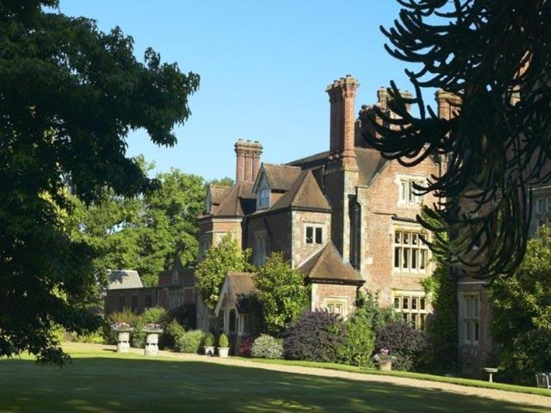 Alexander House Hotel - Turners Hill