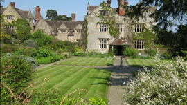 Gravetye Manor