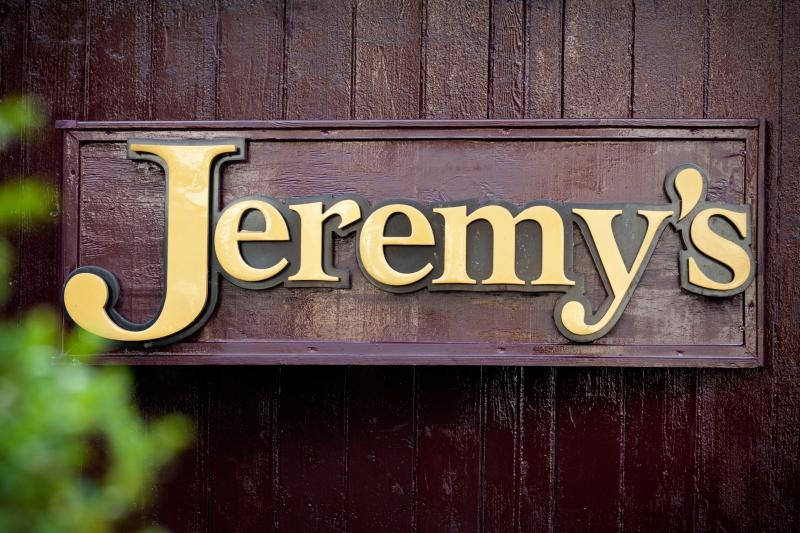 Jeremy's at Borde Hill