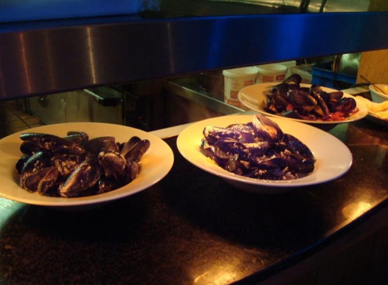 Big Mussel
