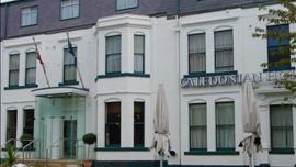 Caledonian Hotel, Billabong Bar and Bistro