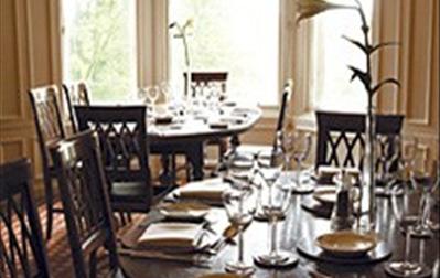 Eslington Villa Hotel