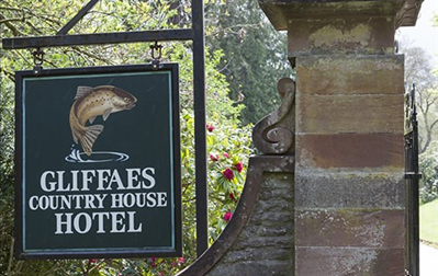 Gliffaes Hotel