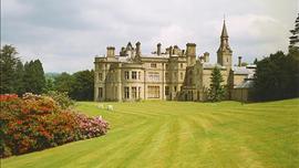 Palé Hall