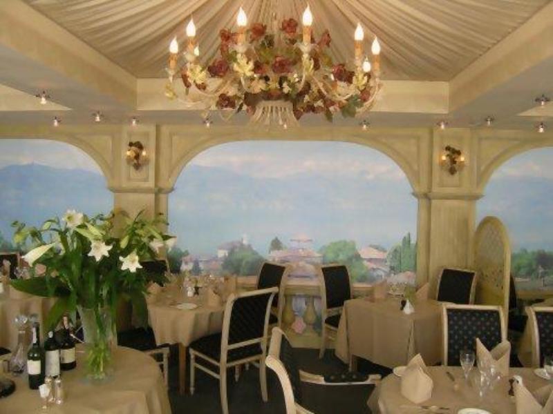 St Tudno Hotel & Restaurant