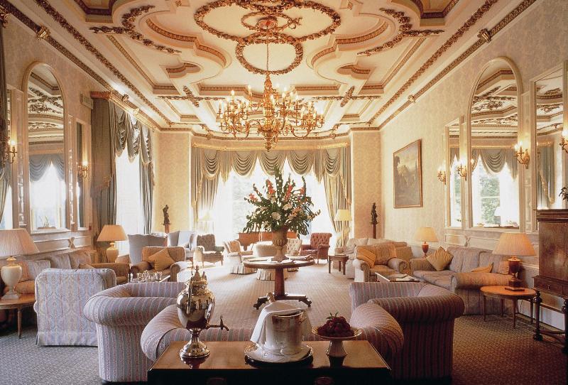 Hotel Stratford Upon Avon Family Room