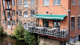 Brasserie Forty 4