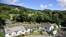 Shibden Mill Inn Local Gem