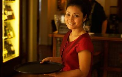 Sangthai Restaurant