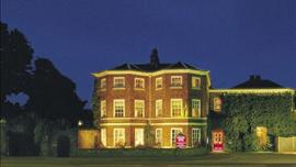 York Pavilion Hotel, Langtons Brasserie