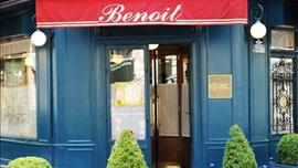Benoit Local Gem