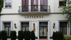 Lasserre Local Gem