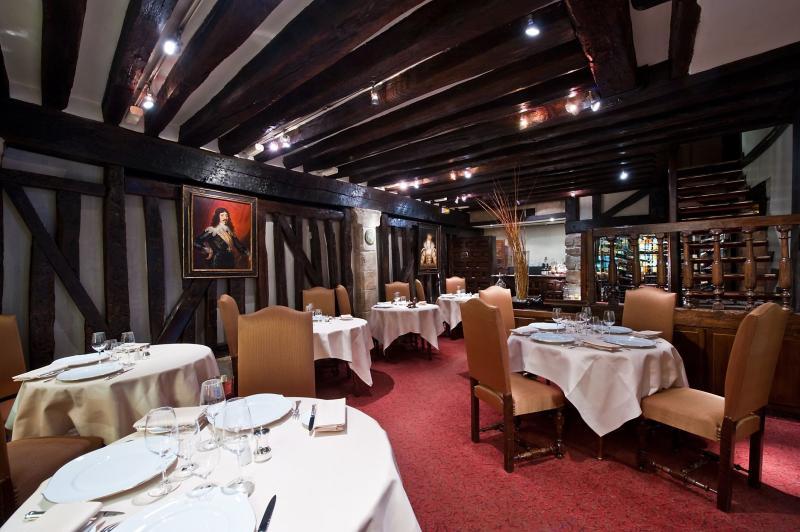 Michelin Star Restaurants In Northern France