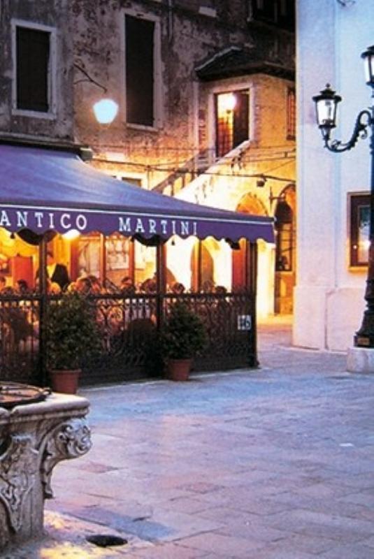 Antico Martini