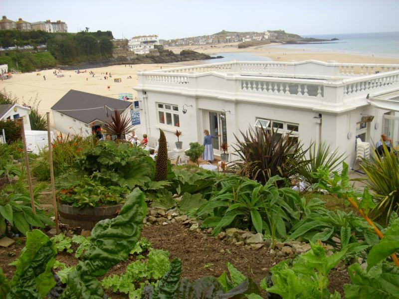 Porthminster Beach Café