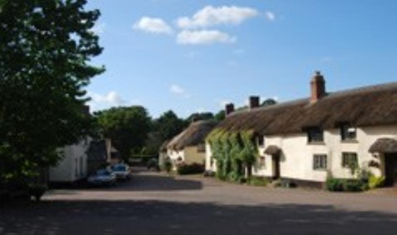 Broadhembury Devon