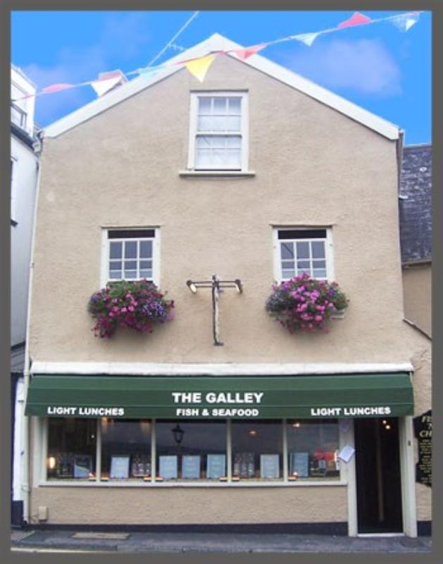 The Galley Topsham