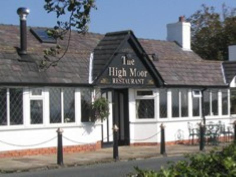 The High Moor Restaurant
