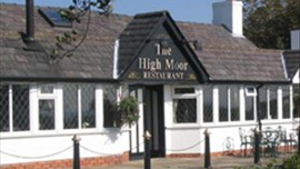The High Moor Restaurant