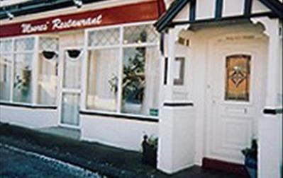 Moores' Restaurant & Rooms
