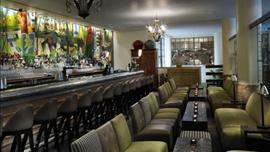 Refuel Bar & Restaurant