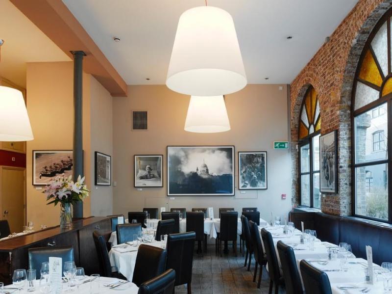 Frontline Restaurant