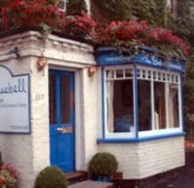 The Bluebell Restaurant Chigwell