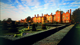 Great Fosters, The Tudor Room