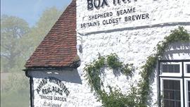 Pepper Box Inn