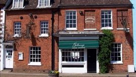 Galloway's Restaurant