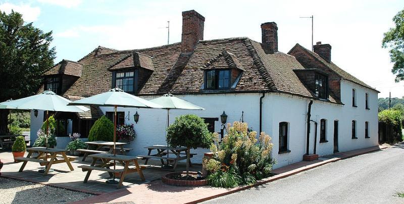 The Yew Tree Inn Highclere